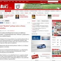 """Blic - Treći """"Bosifest"""" počinje sutra u Domu omladine"""