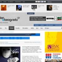 Dan u Beogradu - 3. Bosifest: Ne zovi me posebnim