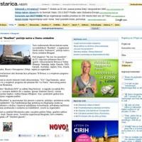 """Krstarica - Treći """"Bosifest"""" počinje sutra u Domu omladine"""